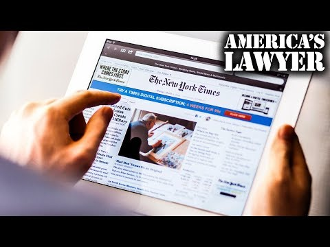 Corporations Buying Positive Coverage From Online Media Outlets