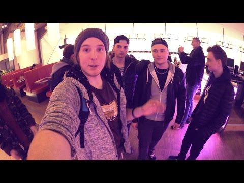 Neue YouTuber kennen gelernt – Monte, Marcel, Anton & mehr! | ungefilmt