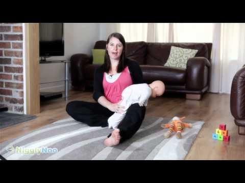 Baby Crawling Tips!