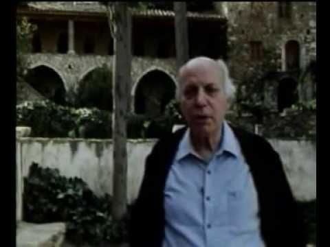 Video - Μάριος Πλωρίτης: Ο οικουμενικός διανοούμενος: 1919 - 2019: Εκατό χρόνια από τη γέννησή του