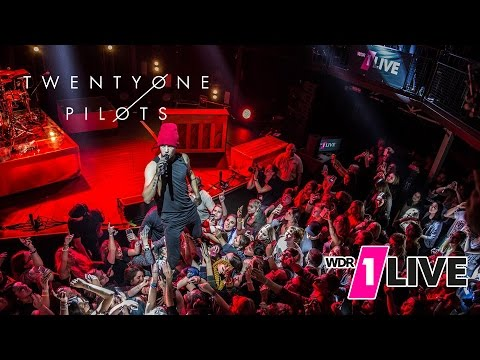 Video twenty one pilots - Stressed Out (Live at WDR 1Live October Festival 2016) download in MP3, 3GP, MP4, WEBM, AVI, FLV February 2017