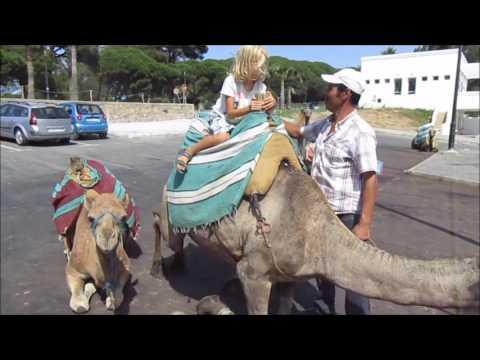 Marocko känsla från Anna Lisa sett