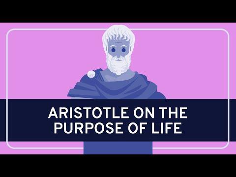 aristotle life story