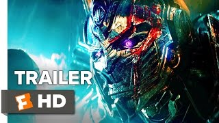 Video Transformers: The Last Knight Trailer #3 (2017) | Movieclips Trailers MP3, 3GP, MP4, WEBM, AVI, FLV Mei 2017