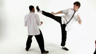 Video 6 Kicking Techniques | Shaolin Kung Fu MP3, 3GP, MP4, WEBM, AVI, FLV November 2018