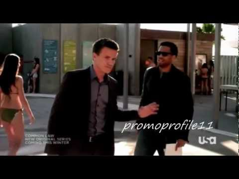 Common Law (1st Promo)