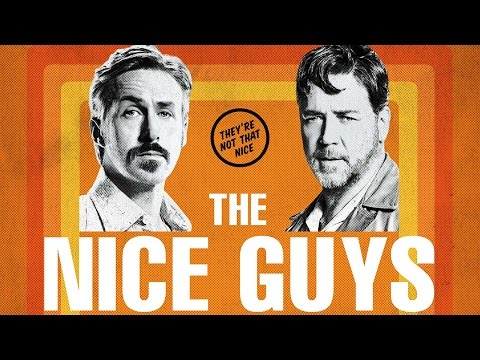 The Nice Guys (TV Spot 'Detective Agency')