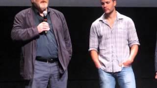 Taylor Kitsch - The Grand Seduction - TIFF 2013