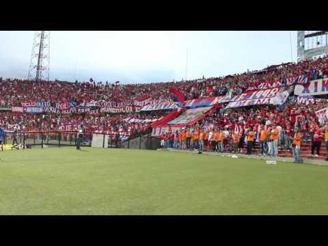 MEDELLÍN vs Patriotas  / Liga II 2016 - Rexixtenxia Norte - Independiente Medellín