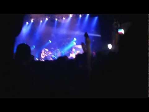 nigthwish 2012 new york concierto beacon theater