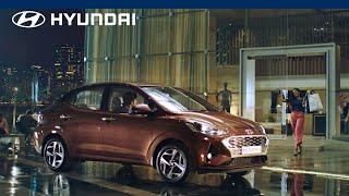Hyundai | The All New AURA | Makes You Shine | Official TVC