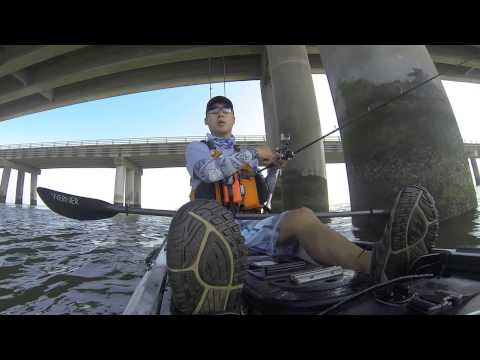 Tog Report 10-5-13 - kayak fishing, kayak photos, kayak videos
