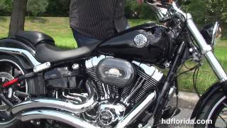 9. New 2014 Harley Davidson Softail Breakout Motorcycles for sale review Price
