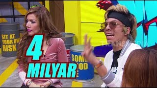 Video WAH, ATTA DIKASIH BERLIAN BARBIE KUMALASARI | WOW BANGET (18/06/19) PART 2 MP3, 3GP, MP4, WEBM, AVI, FLV Juli 2019