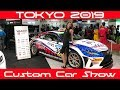 Download Lagu Japan's Hot Custom Car Show | The 2019 Tokyo Auto Salon Mp3 Free