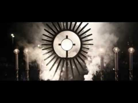 Exposición de milagros eucarísticos en la diócesis