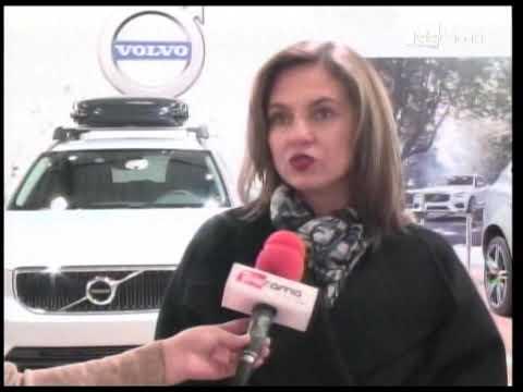 Volvo presenta en Ecuador Modelos 2020 de XC40 y XC60