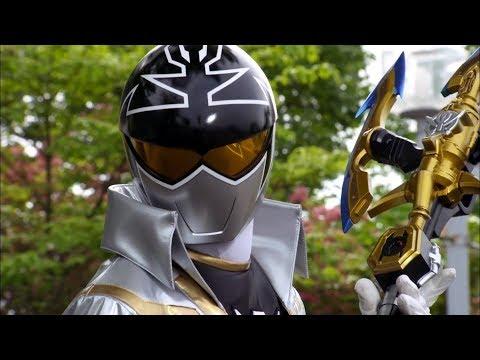 Power Rangers Official | Silver Rangerin Power Rangers Super Megaforce | Episodes 7-20 | Superheroes