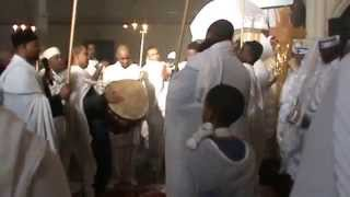 Asteryo Maryam Kibre Beal In Tserha Tsion Christian Ethiopian Orthodox Tewahedo Church 2014 Pt. 2