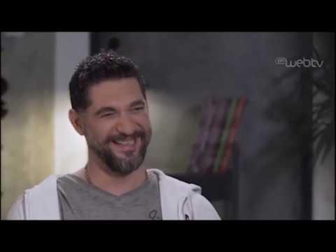 Ιωαννίδης: «Ήθελα να γίνω ηθοποιός αλλά μαγείρευα από τα 9 μου» | 09/03/2020 | ΕΡΤ