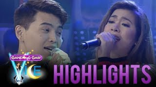 Video GGV: Vice Ganda gets emotional with Daryl Ong and Angeline Quinto MP3, 3GP, MP4, WEBM, AVI, FLV Maret 2019