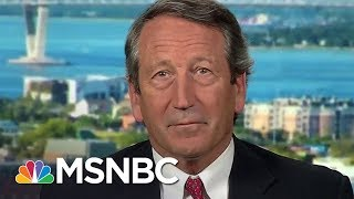 Video Rep. Mark Sanford On President Trump's 'Shithole' Comment: 'It Is What It Is' | MTP Daily | MSNBC MP3, 3GP, MP4, WEBM, AVI, FLV April 2018