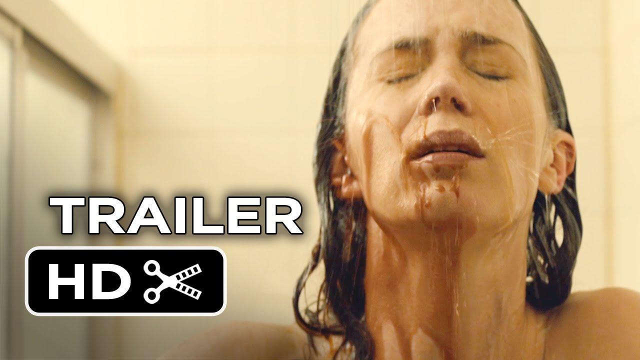 Sicario Official Trailer #1 (2015) – Emily Blunt, Benicio Del Toro Movie HD #Estrenos #Trailers