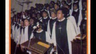 Rev. Charles Nicks - Until Then