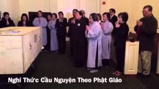 GS Nguyễn Ngọc Bích Về Lại Nhà Lần Chót