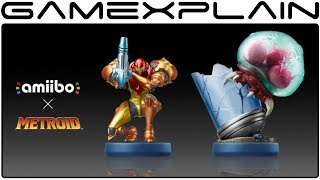 The Japanese website for Metroid: Samus Returns has detailed what all 4 Metroid amiibo will do in the game! Get the details & learn about the revealed Fusion Difficulty where Samus is in the Fusion Suit! SOURCE: http://www.japanesenintendo.com/post/163362510634Via: http://www.neogaf.com/forum/showthread.php?t=1410279&page=1---------------------------------Follow GameXplain!---------------------------------➤ PATREON:  https://www.patreon.com/GameXplain➤ FACEBOOK:: http://www.facebook.com/gamexplain➤ TWITTER: http://twitter.com/GameXplain➤ INSTAGRAM: https://www.instagram.com/gamexplain_official➤ GOOGLE+: https://plus.google.com/108004348435696627453⮞ Support us by shopping @ Play-Asia- http://www.play-asia.com/?tagid=1351441 & @ AMAZON- http://geni.us/wq8 ⮜