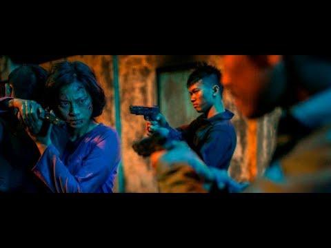 Furie (2019) - Veronica Ngo -  Final Fight Scene (1080p)