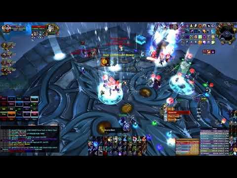 P A R A D I G M,  Hodir 25 Hard Mode (видео)