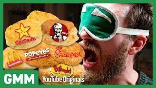 Video Blind Biscuit Taste Test MP3, 3GP, MP4, WEBM, AVI, FLV September 2018