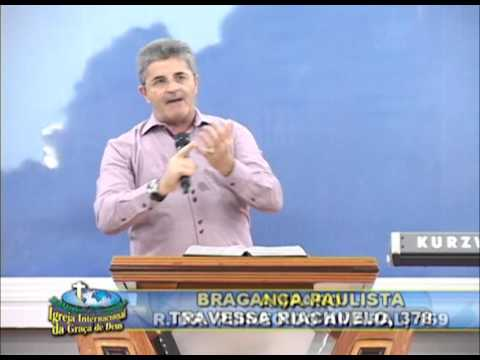 IIGD Bragança Paulista Pr. Airton Fernandes 21-04-13