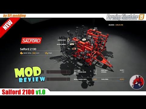 SALFORD 2100 v1.0
