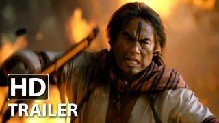 Nonton Warriors Of The Rainbow  Seediq Bale   Trailer  Deutsch   German    Hd Film Subtitle Indonesia Streaming Movie Download