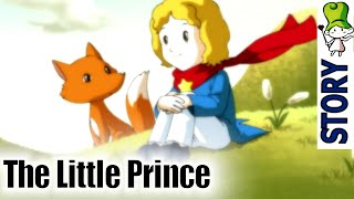 Nonton The Little Prince   Bedtime Story  Bedtimestory Tv  Film Subtitle Indonesia Streaming Movie Download