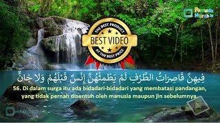 Video Surah Ar Rahman dan terjemahan, Suara Merdu, Dengerin bikin hati tenang MP3, 3GP, MP4, WEBM, AVI, FLV Januari 2019