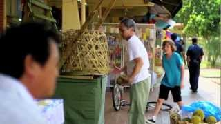 Durian King Official Trailer (2013)