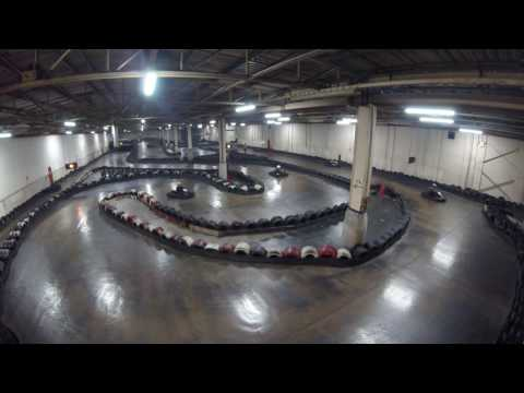 Indy 100 Fast Guys pt 1