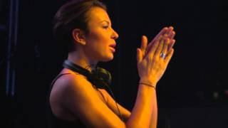 Nastia - Live @ Green Love, Novi Sad, December 2015