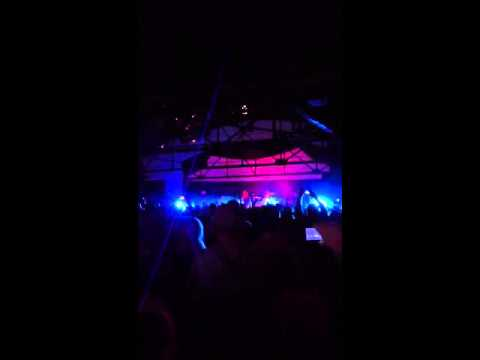 Awolnation Last Night At The Cain's Ballroom
