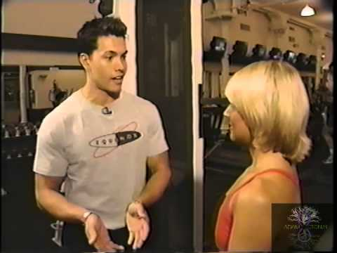 Adam Cronin on CBS Inside Fitness:  Fitness Facts