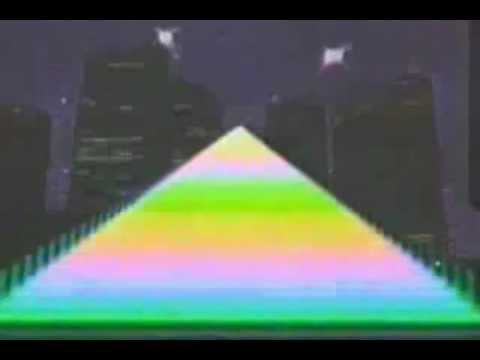 Oneohtrix Point Never - Memory Vague (2009)
