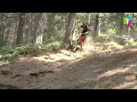 Big Ride 2014. Final Open España Enduro BTT