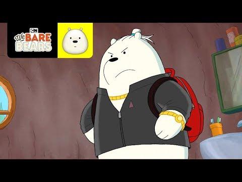 Yo soy Polar   Escandalosos   Cartoon Network