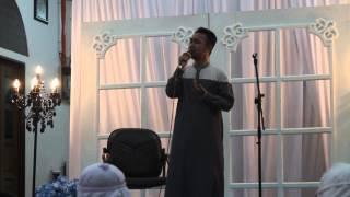 Hafiz Hamidun LIVE 2 Astaghfirullah