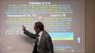 Lección 7 - El camino de la fe. Lecciónes de Escuela Sabática, julio-septiembre 2017 El evangelio en Gálatas Mosaic Christian...