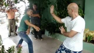 Download Video Sparring Wing Chun vs Pencak Silat MP3 3GP MP4
