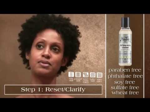 Reset Clarify Cleanse HD